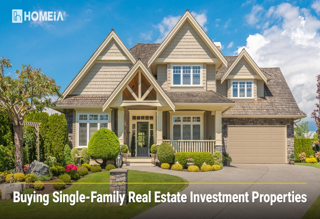 Real Estate Management Investment Agent