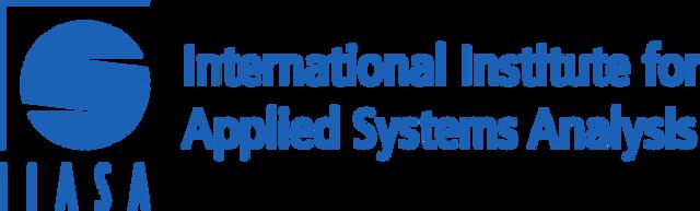 IIASA logo 2000px
