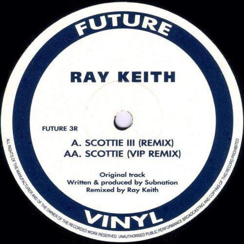 Subnation - Scottie (Ray Keith Remixes)