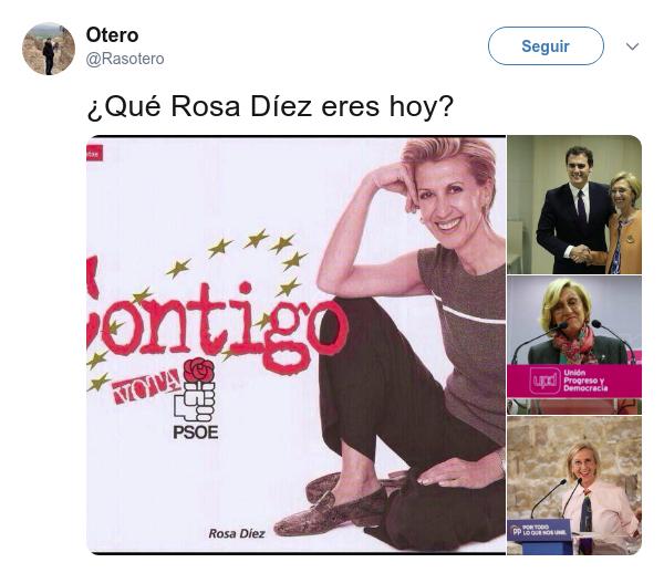 """Rosa Díez: """"Escucharé música de todo tipo menos el heavy metal duro"""" - Página 4 Unicornio3"""