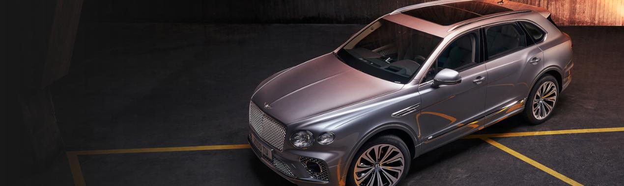 Image de la catégorie Bentley