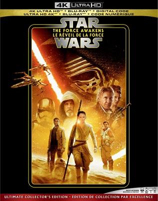 Star Wars 7: Il Risveglio Della Forza (2015) FullHD 1080p HEVC DTS iTA AC3 ENG