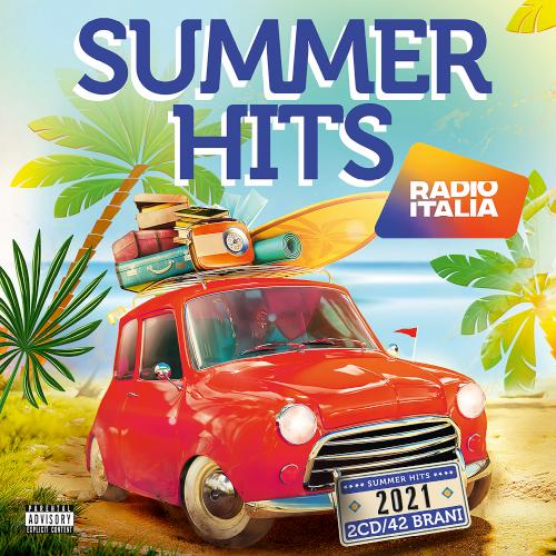 RADIO ITALIA SUMMER HITS (2021)