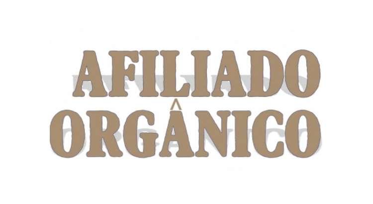 Afiliado orgânico