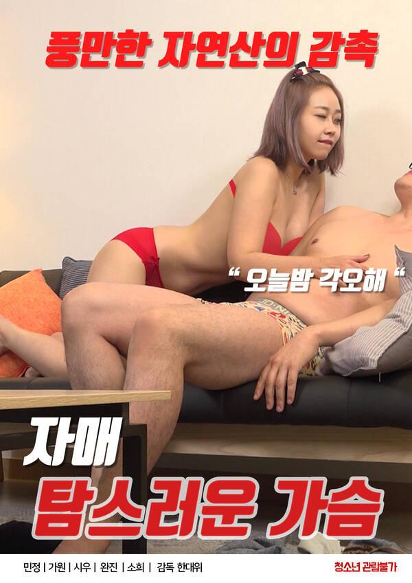 18+Sisters Greedy Breasts (2021) Korean Movie 720p HDRip AAC