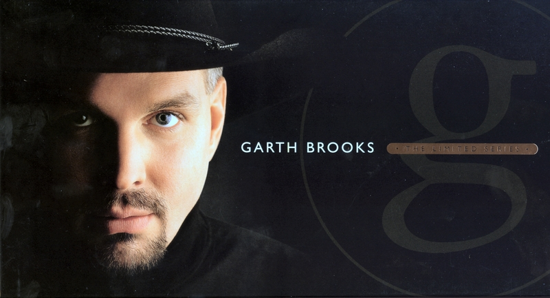 Garth Brooks - The Limited Series