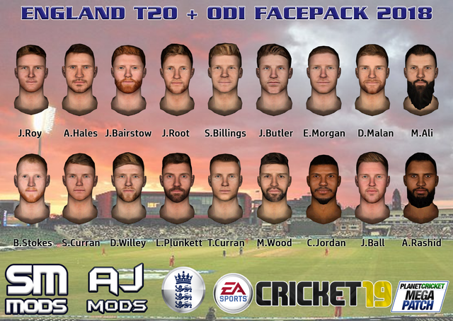 England Odi t20 fp preview