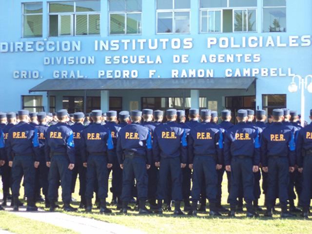 SE ABREN LAS INSCRIPCIONES PARA LAS ESCUELAS DE FORMACION DE LA POLICÍA DE ENTRE RÍOS (Link de acceso)