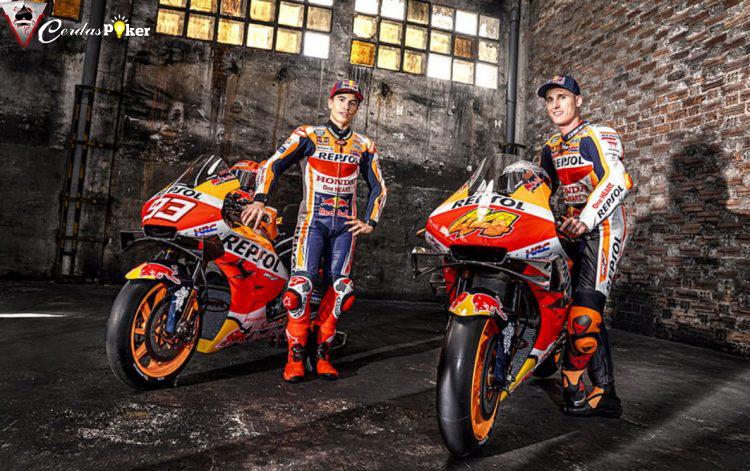 10 Bulan Tanpa Motor, Marc Marquez: Saya Rindu Tim, Balapan, Adrenalin