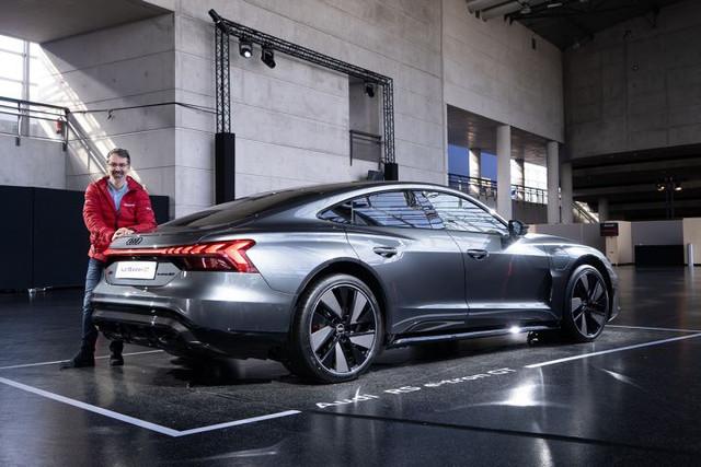 2021 - [Audi] E-Tron GT - Page 7 3-C8-D92-D1-9-E9-B-4468-8-D74-5-B25589-DA647