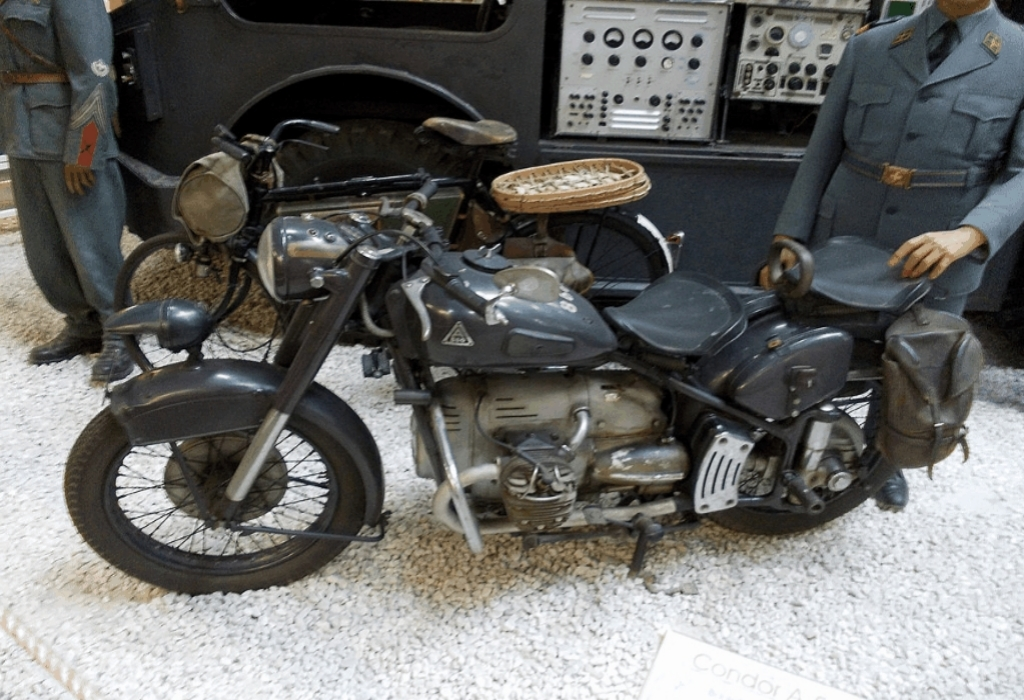 Used Motorcycle Sales
