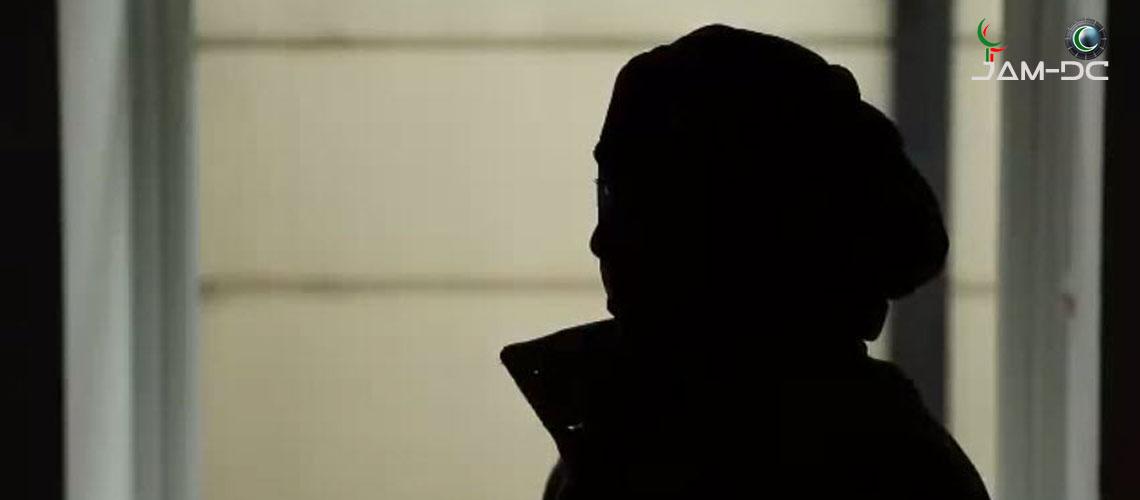Посещение мечети помогло мне открыть Ислам|2