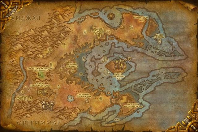 World-Map-Aszhara