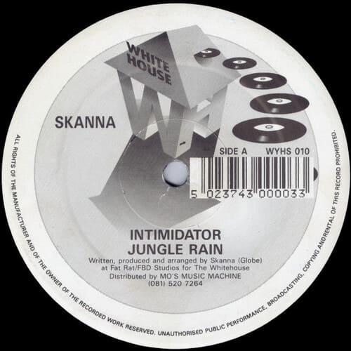 Download Skanna - Intimidator EP mp3