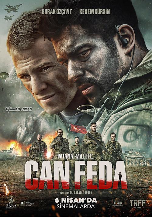 Can Feda | 2018 | Yerli Film | NF | WEB-DL | XviD | Sansürsüz | 1080p - m720p - m1080p | WEB-DL | Tek Link