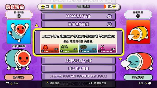 Topics tagged under bandai_namco on 紀由屋分享坊 06