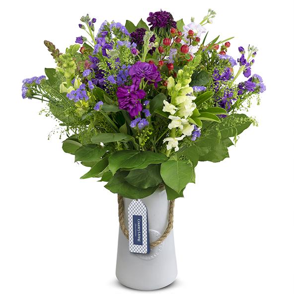Mixed flower bouquet Sams Club