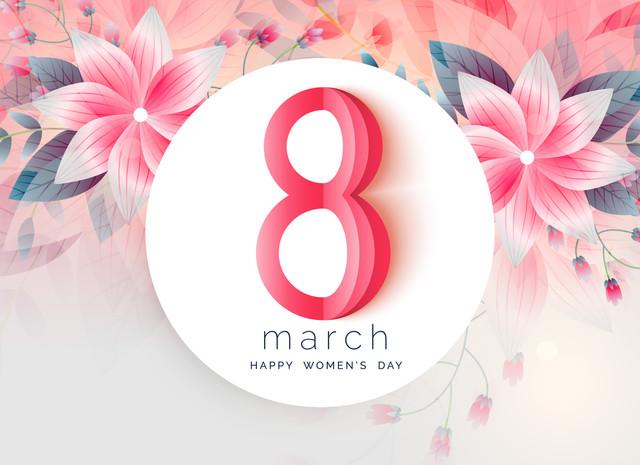lovely-greeting-design-of-women-s-day