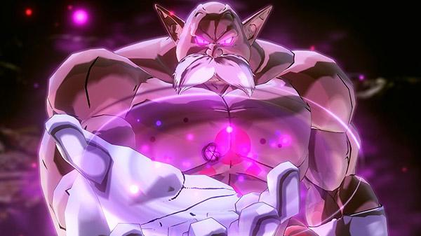 七龍珠Xenoverse 2 DLC角色Toppo(毀滅之神)截圖 DBXV2-01-21-21