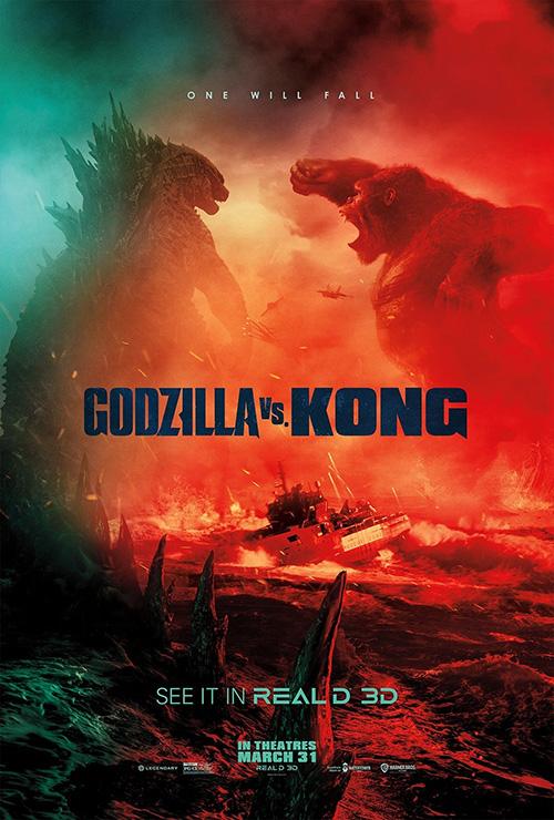 Godzilla vs. Kong   2021   m720p - m1080p   WEB-DL   Türkçe Altyazılı   Tek Link