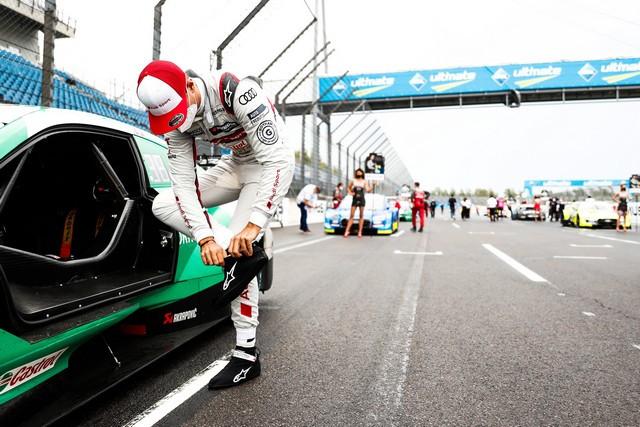 DTM – René Rast remporte le podium Audi au Lausitzring A204850-medium
