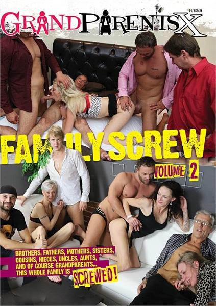 Семейные потрахушки 2  |  Family Screw 2 (2020) WEB-DL