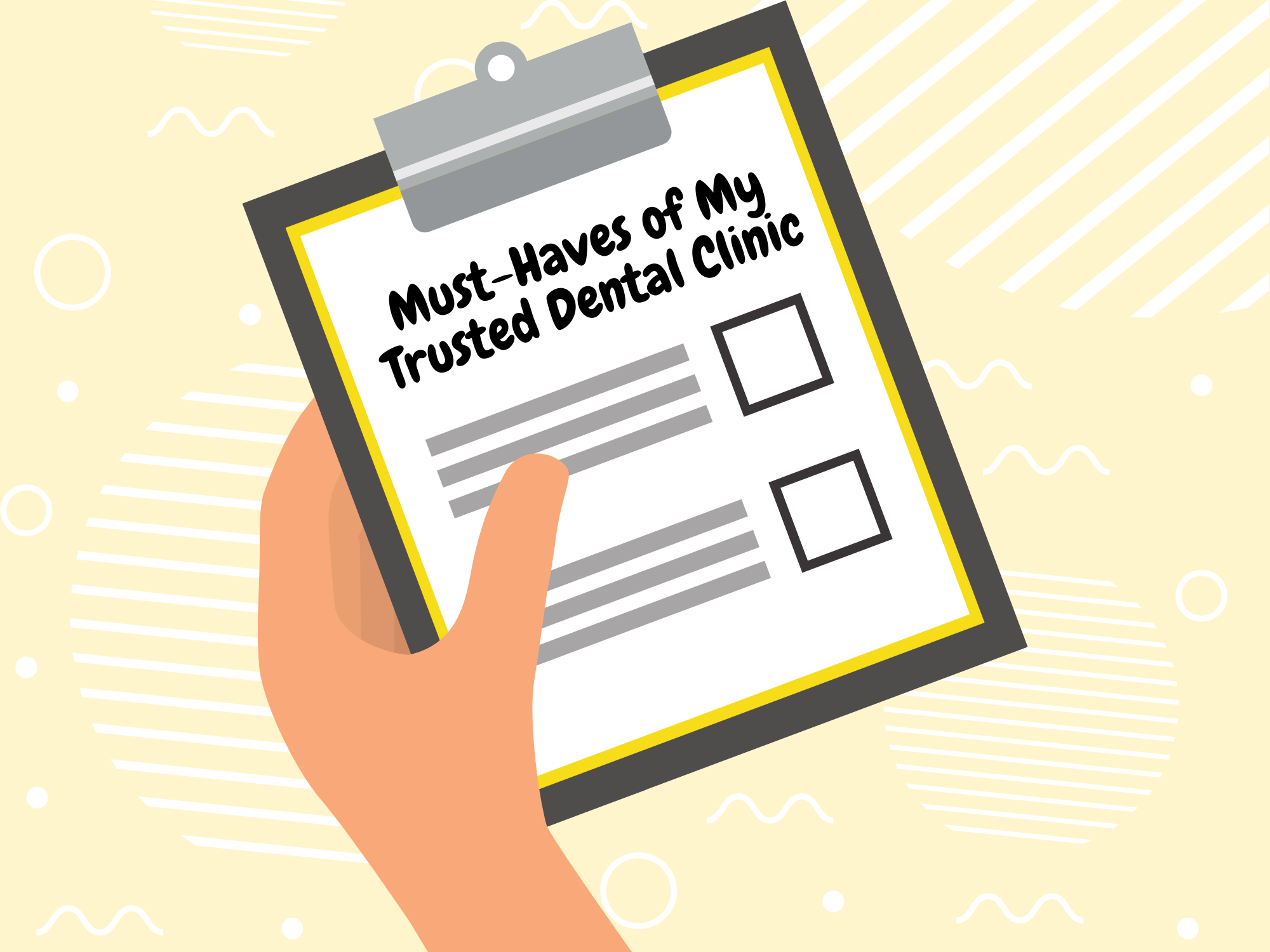 Must-Haves-of-My-Trusted-Dental-Clinic