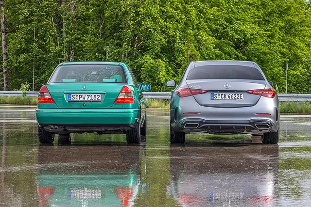 2021 - [Mercedes-Benz] Classe C [W206] - Page 17 EE2-C2-E5-B-9-FDE-42-B9-A98-F-44217-FC2-D7-DA