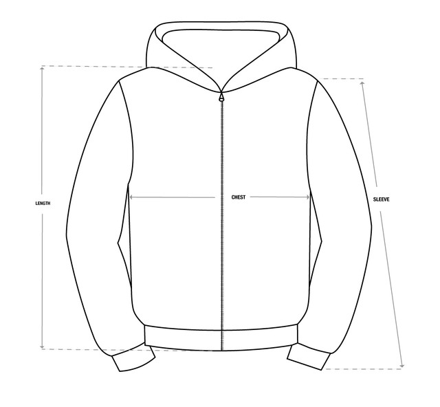 Zip-Up-Size-Chart-Template
