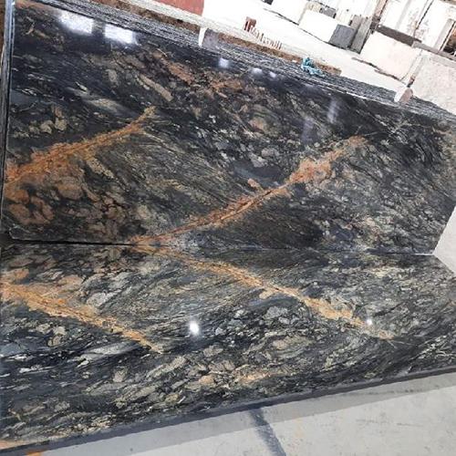 Lava Auro Granite Slabs