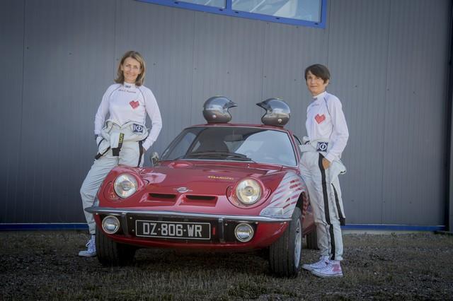 La DREAM #TeamOpel Tour Auto 2020 se prépare sur les routes du Rallye Vosges Grand Est ! Dream-Team-Opel-512372