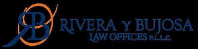 Rivera Y Bujosa Logo