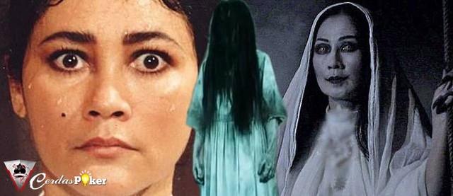 5 Alasan Mengapa Hantu di Film Horor Kebanyakan Perempuan, Lebih Serami?