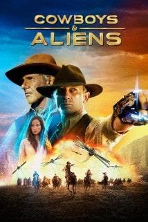 კოვბოები და უცხოპლანეტელები Cowboys and Aliens
