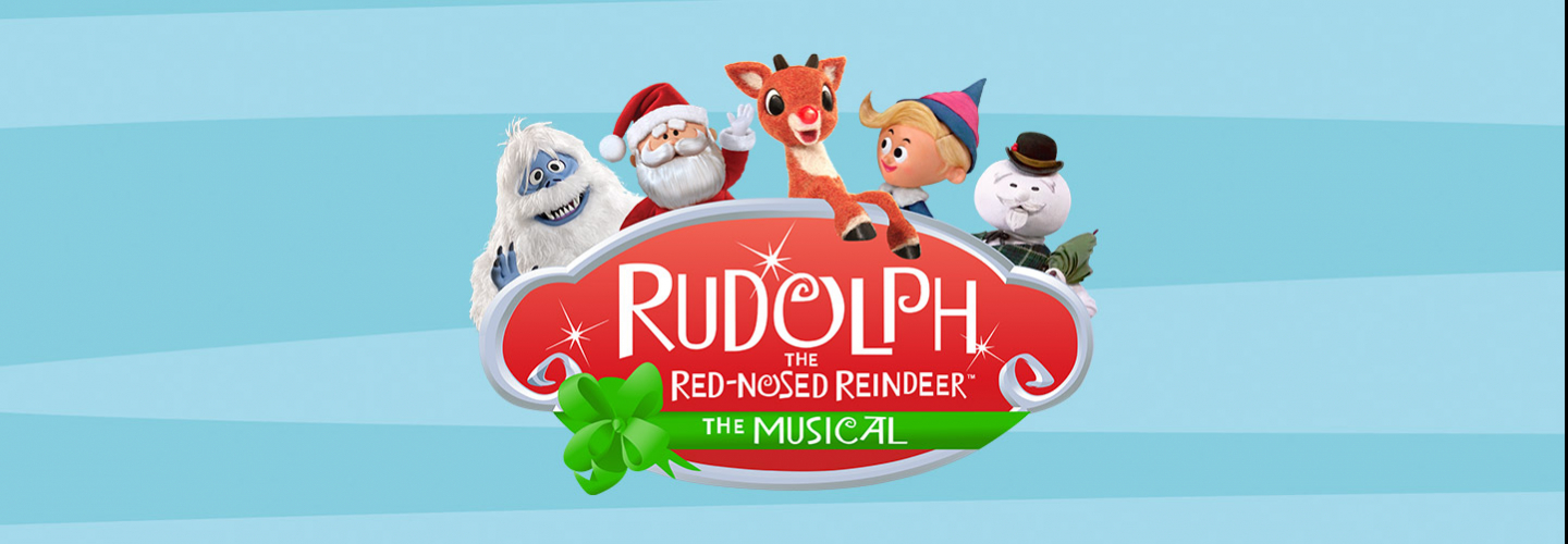 Rudolph the Red-Nosed Reindeer online