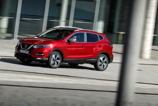 Nissan Qashqai : Nouvelle Gamme 2021 QASHQAI-Tekna-2021-source