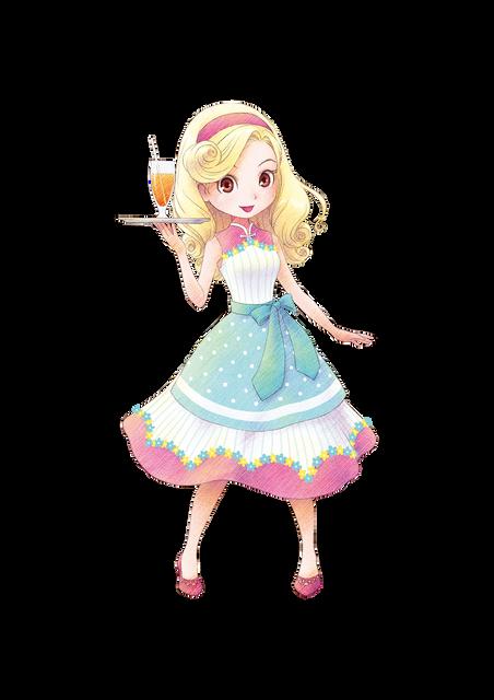 「牧場物語」系列首次在Nintendo SwitchTM平台推出全新製作的作品!  『牧場物語 橄欖鎮與希望的大地』 於今日2月25日(四)發售 C12