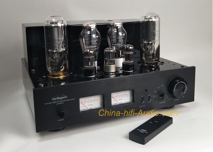 China-hifi-Audio Announces Two New Line Magnetic Amplifier Products for Music Lovers