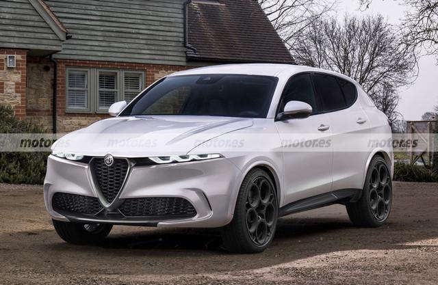 2021 - [Alfa Romeo] Tonale - Page 8 8199-F5-D6-5-D5-E-46-A8-9-ACD-918-EA634-CB5-F