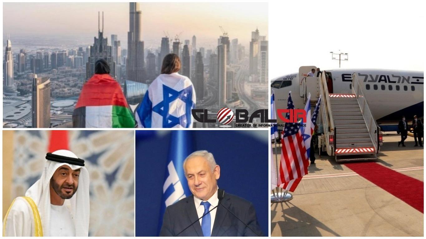 NAKON ŠTO SU EMIRATI ODOBRILI OTVARANJE AMBASADE U IZRAELU: Izrael otvorio ambasadu u Abu Dhabiju