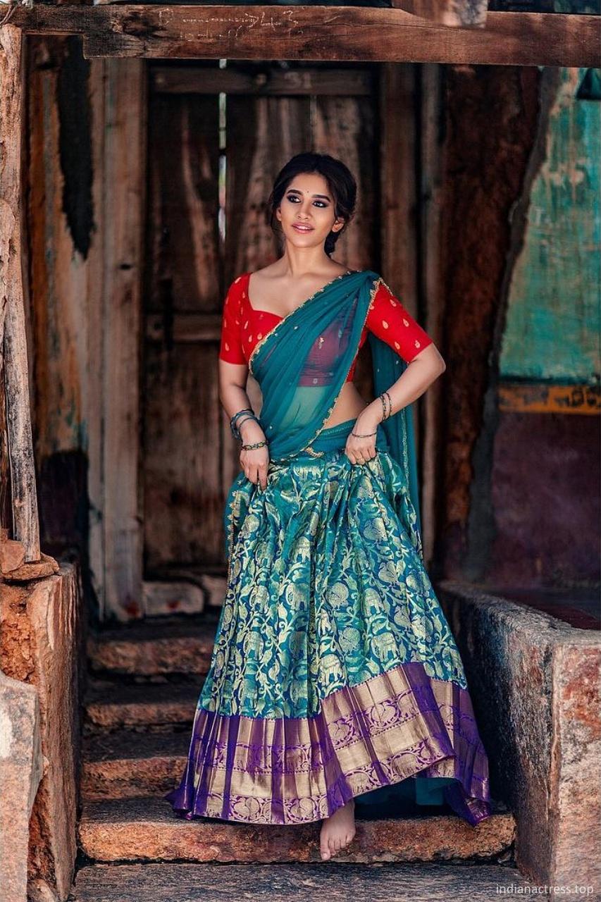 Nabha-Natesh-Latest-Hot-Photoshoot-3