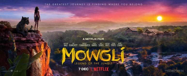 Mowgli: Legend of the Jungle online
