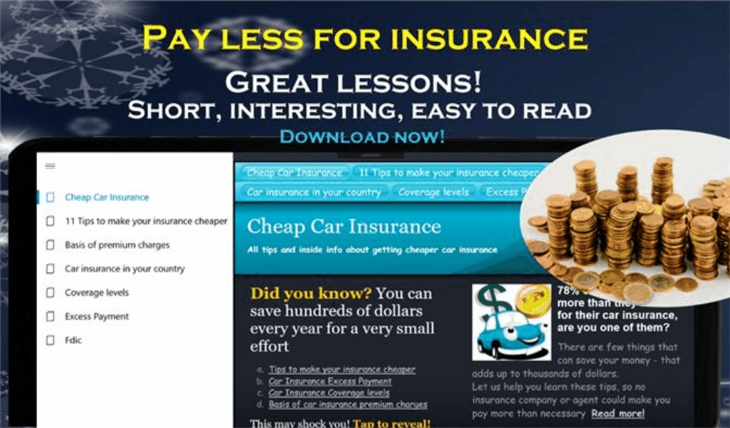 Exceptional Article Gives You The Reality on Car Insurance Quotes That Only A Few People Know Exist