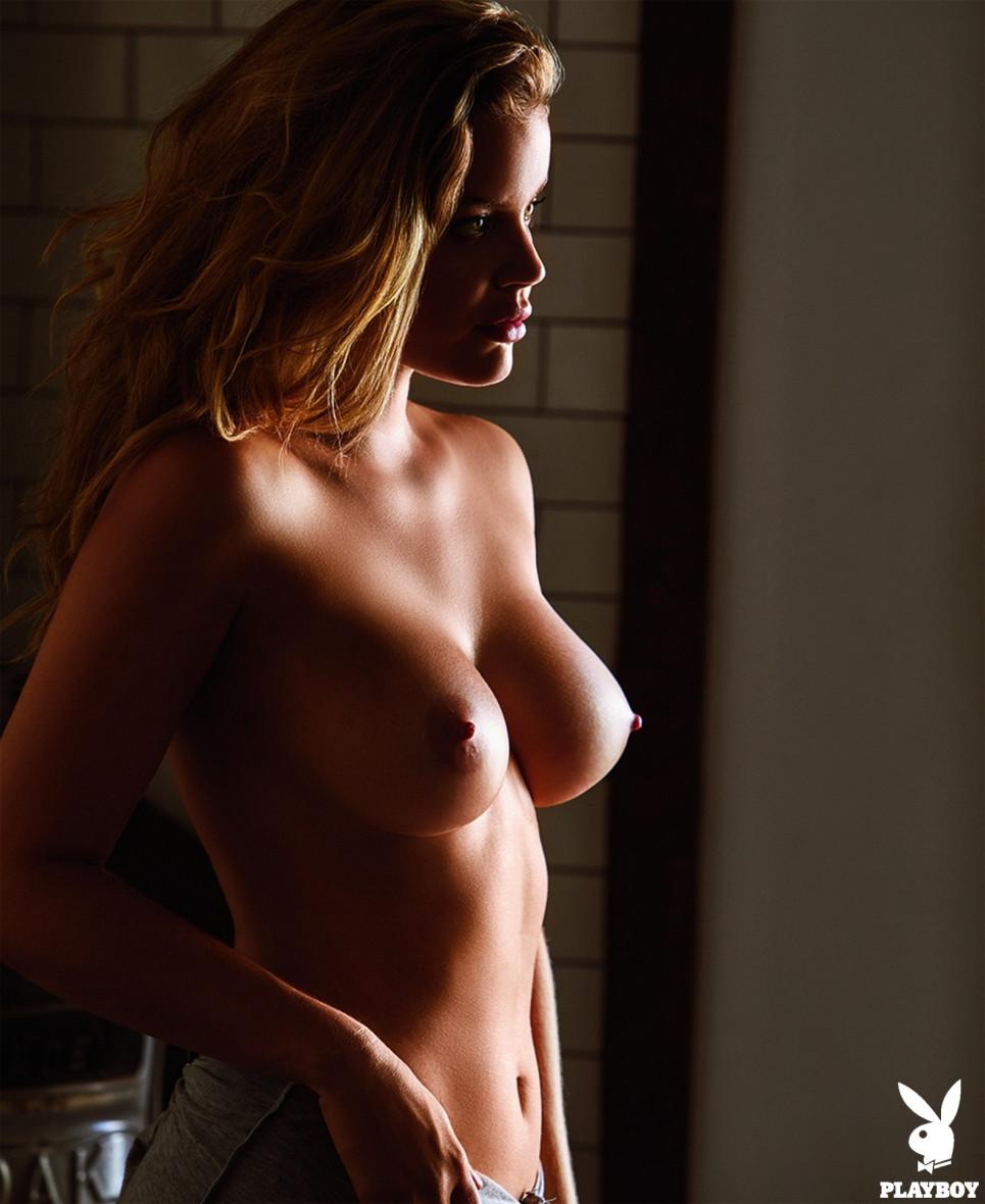 Shelby Rose by Kyle Deleu   Playboy