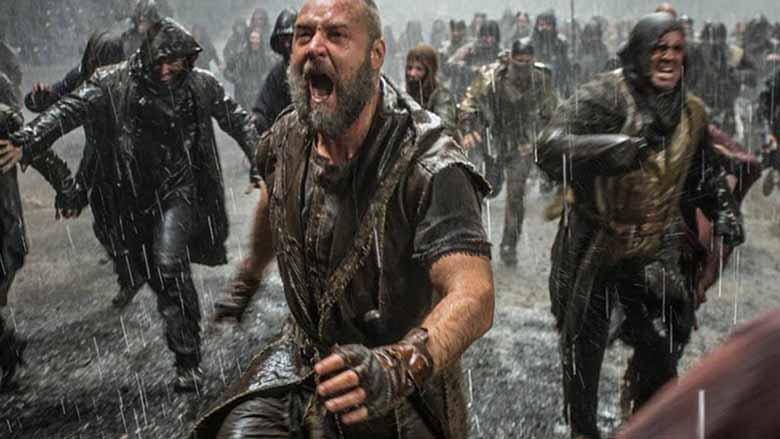 Noah (2014) Full Movie Download