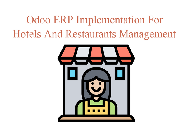 How Odoo Open ERP Implementation can Optimize Sales for Hotels?