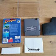 [VENDUS] Jeux NES Duck-Tales3