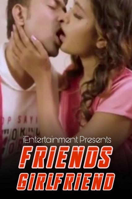 Friends Girlfriend (2021) Hindi iEntertainment Short Film 720p Watch Online