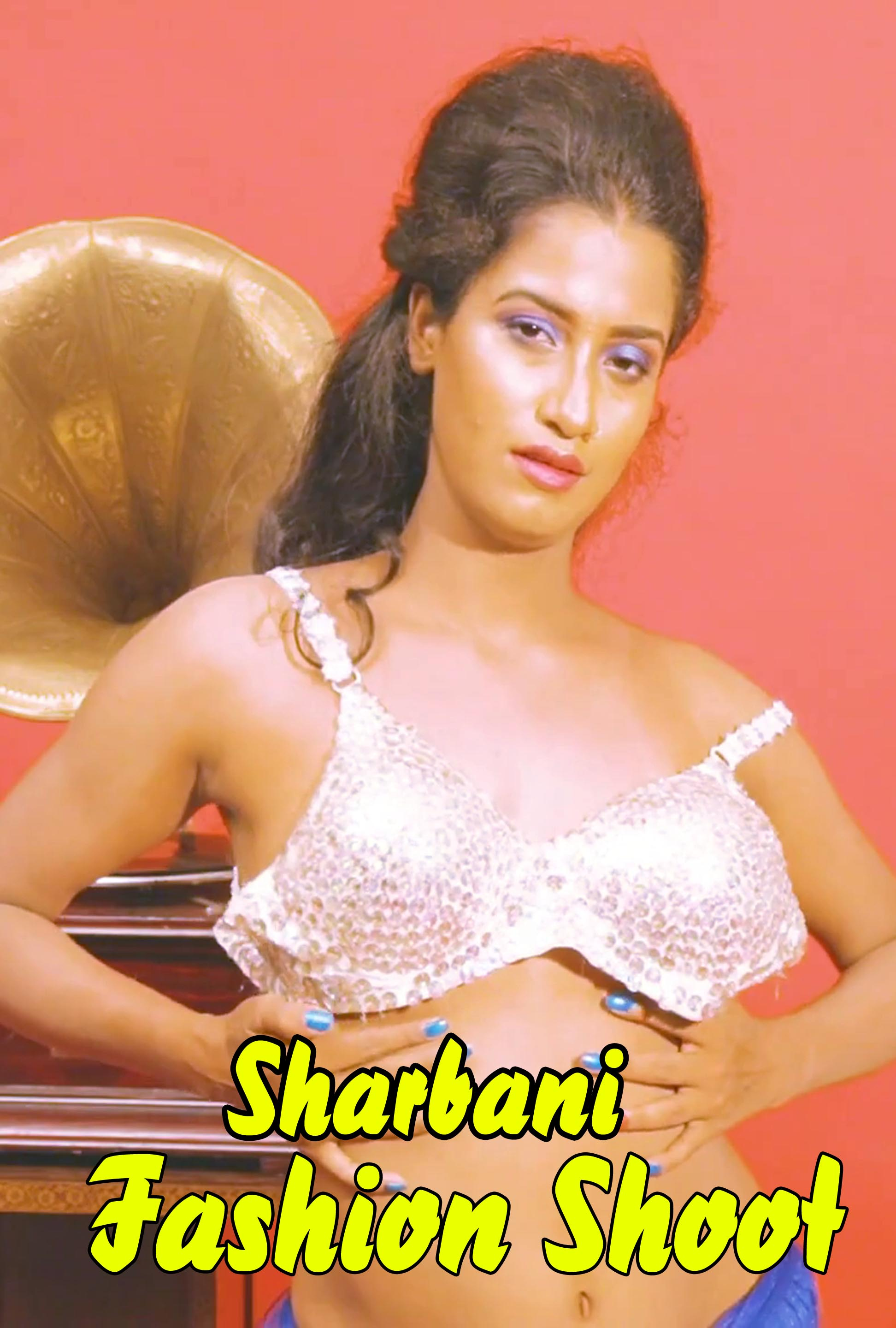 Sharbani Fashion Shoot 2020 Hindi Nuefliks Originals Video 720p HDRip 60MB Download