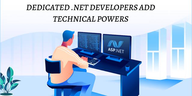 Dedicated-Net-Developers-Add-Technical-Powers